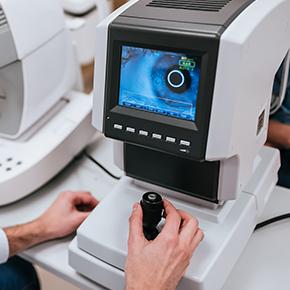 eye-examination